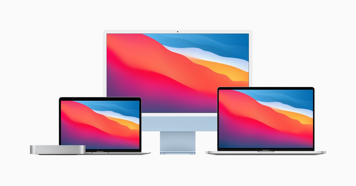 Le guide d'achat du Mac