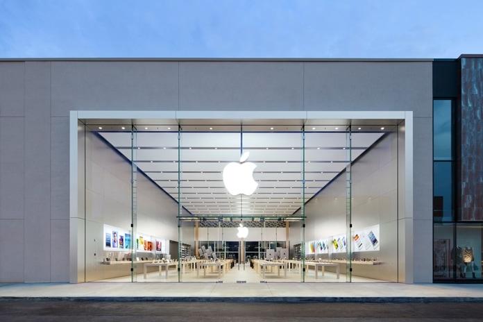 Apple DIX30 (Montréal)