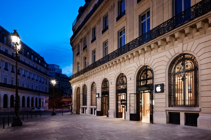 Apple Opéra (Paris)