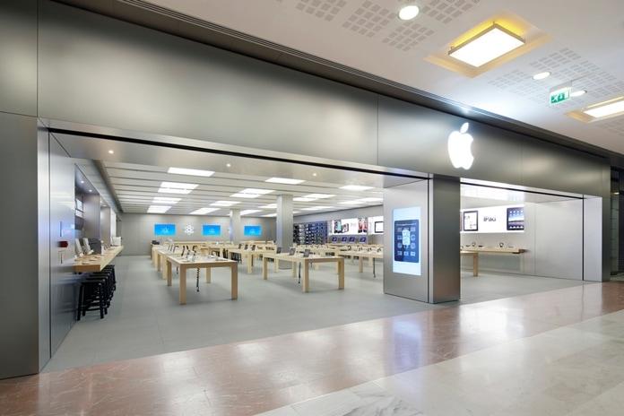 Apple Vélizy 2 (Vélizy-Villacoublay)