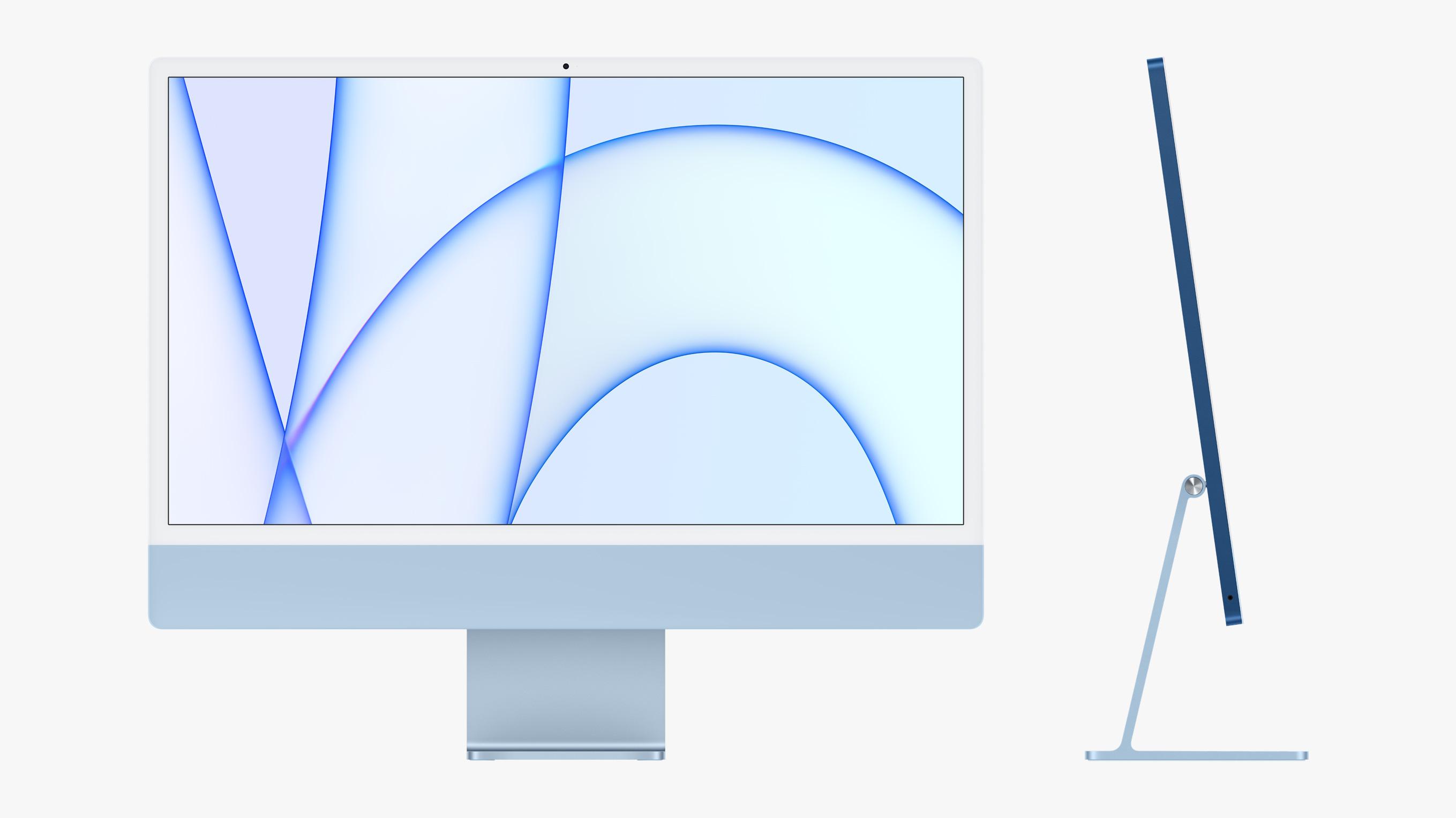 Les Mac de bureau